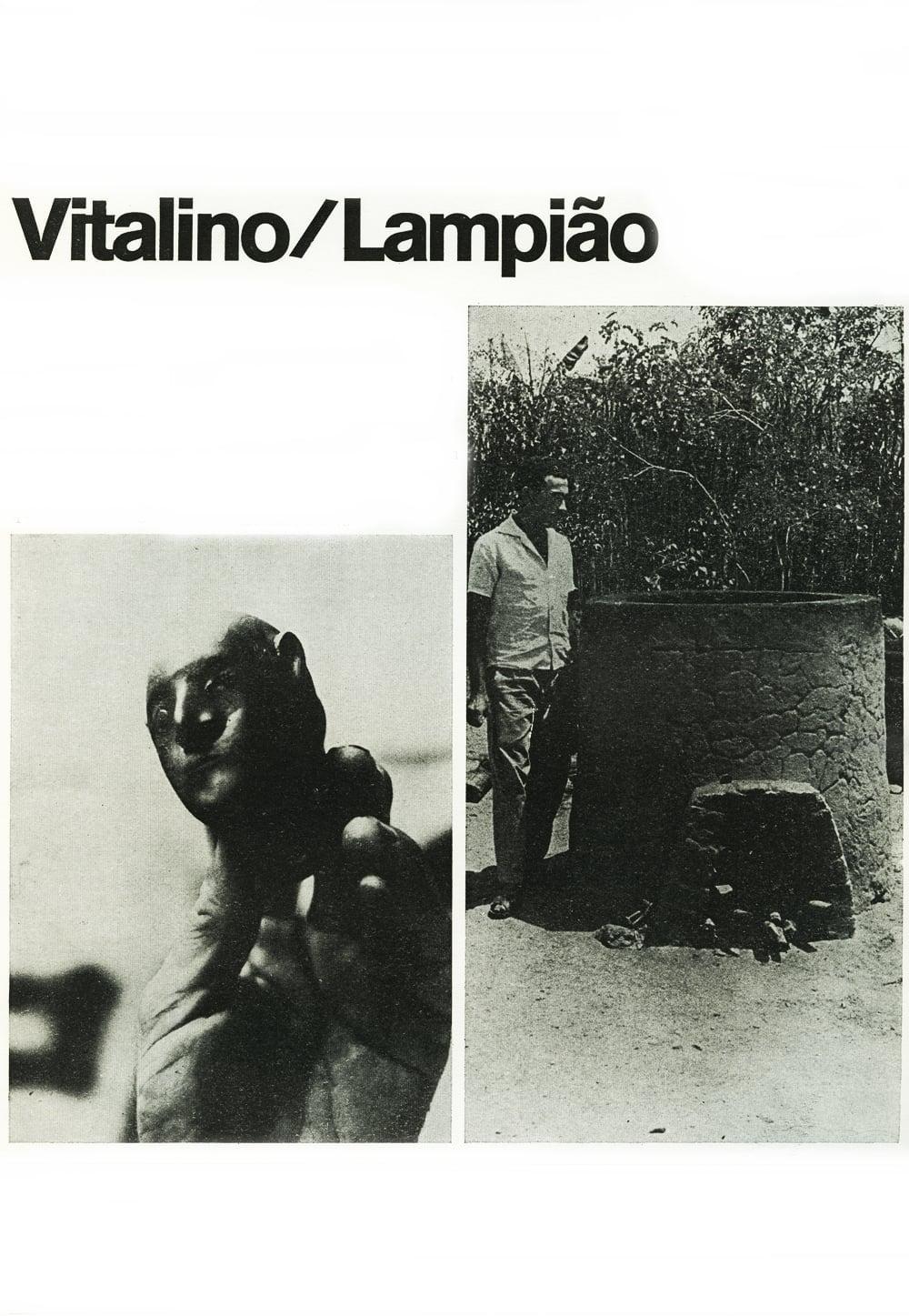 Vitalino/Lampião