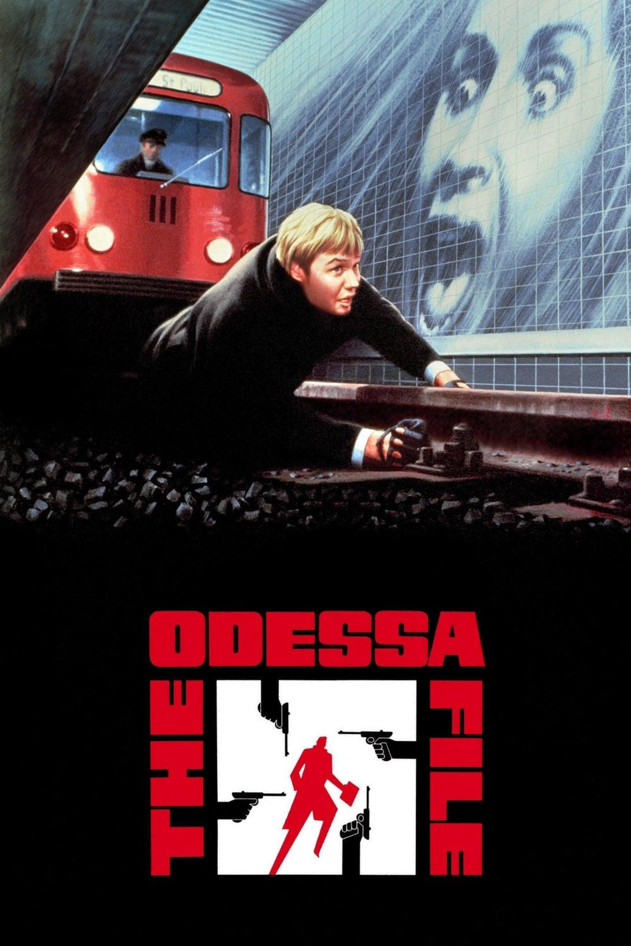 O Dossiê de Odessa