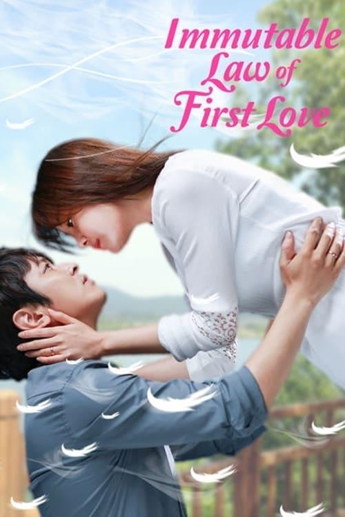 A Imutável Lei do Primeiro Amor
