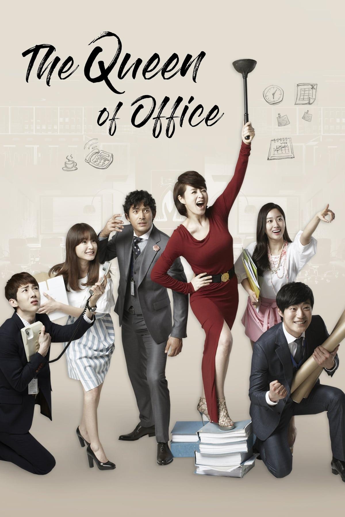 The Queen of Office