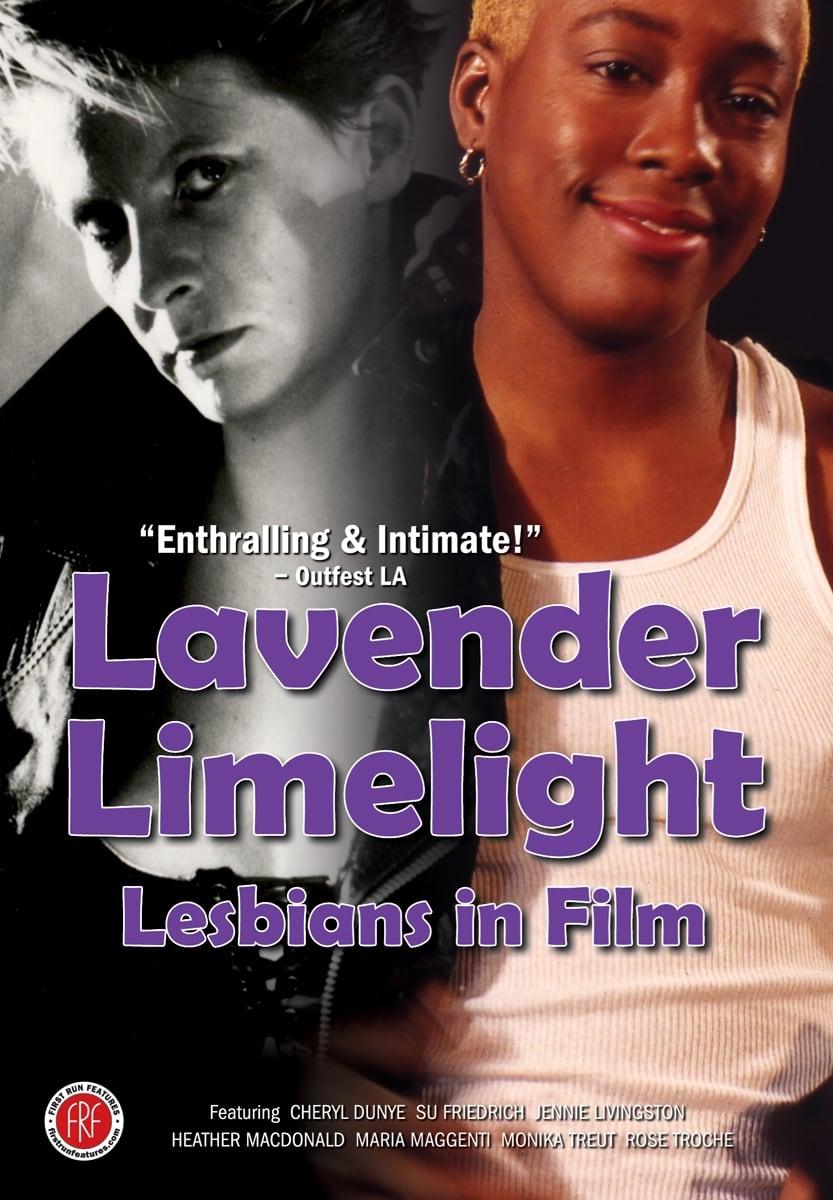 Lavender Limelight