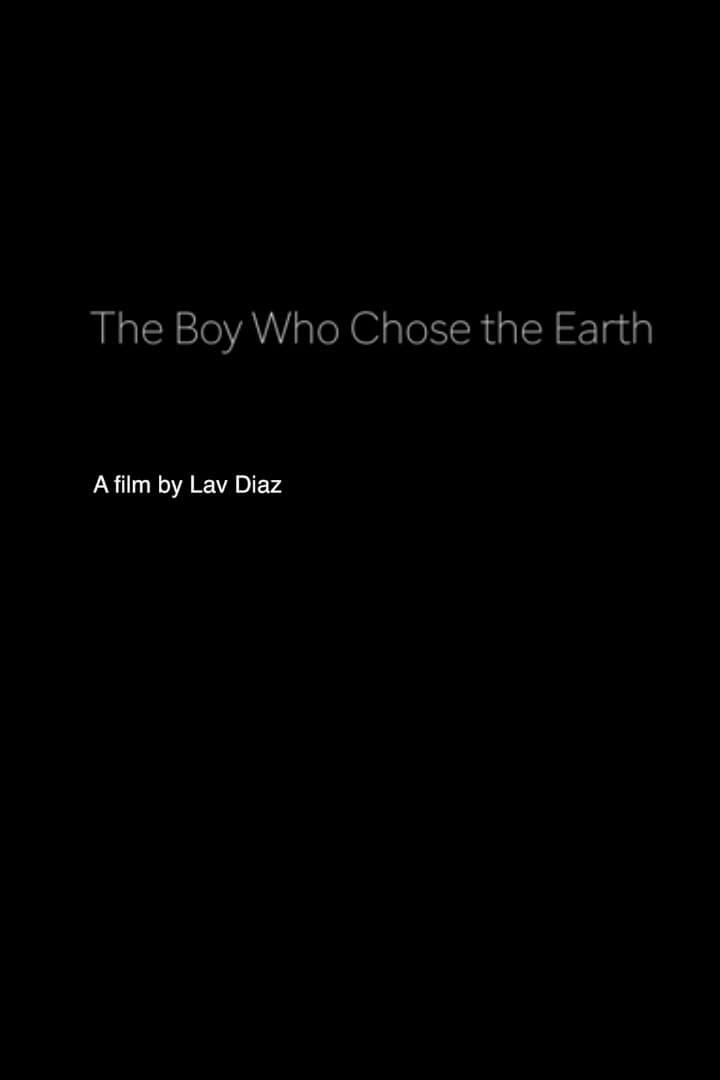 The Boy Who Chose the Earth