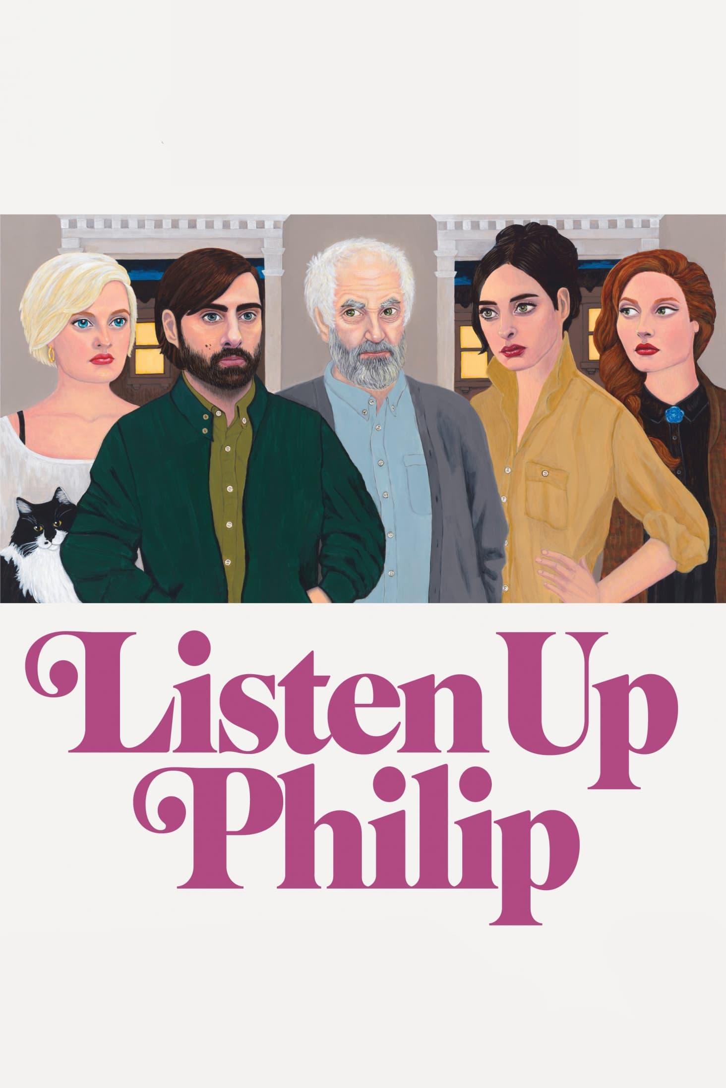 Cala a boca Philip