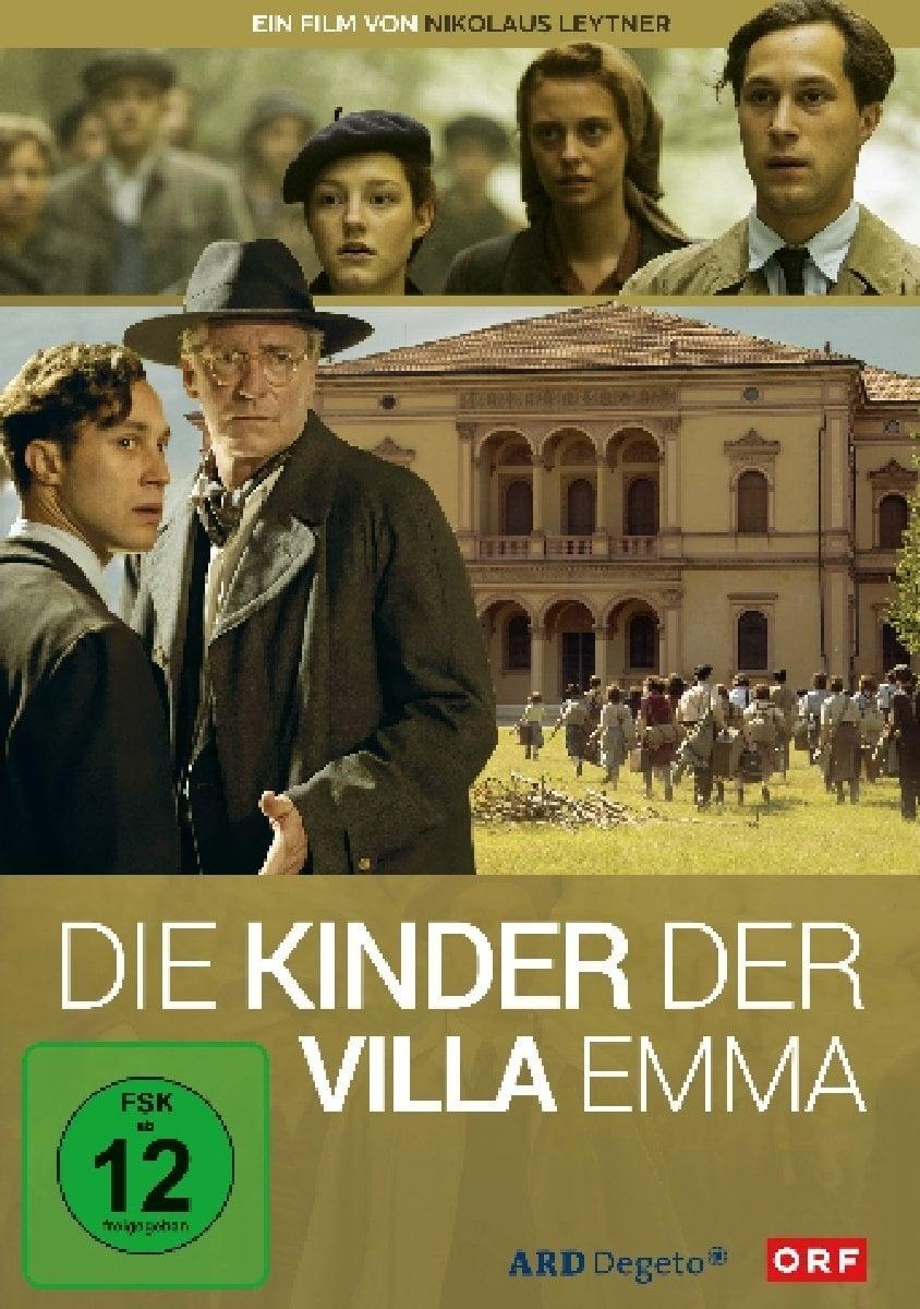 Los niños de Villa Emma
