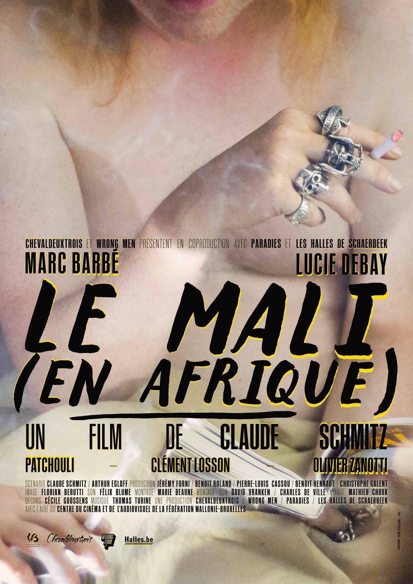 Le Mali (en Afrique)