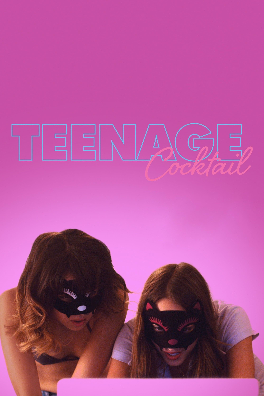 Coquetéis e Adolescentes