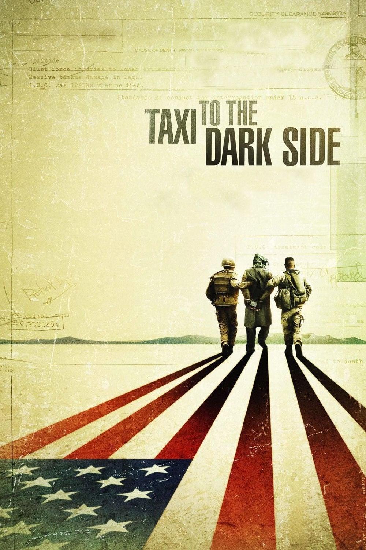 Um Táxi para a Escuridão