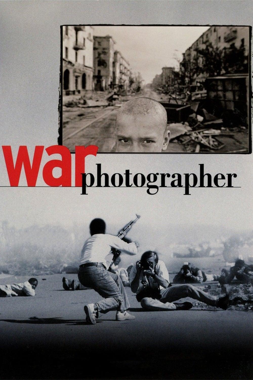 Fotógrafo de guerra