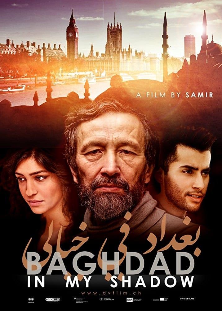 Baghdad in My Shadow