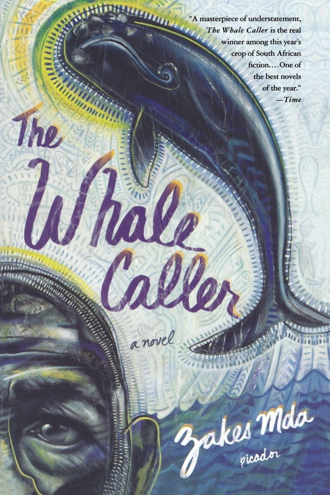 O Encantador de Baleias