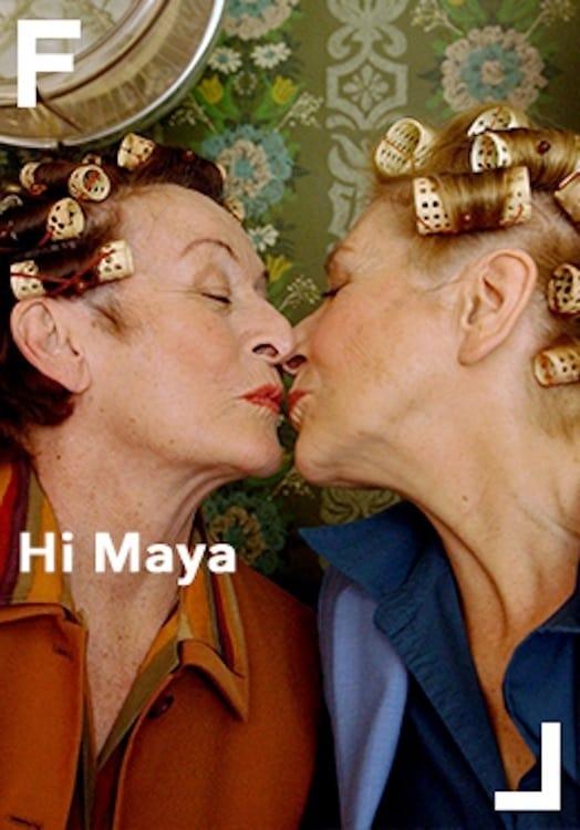 Hi Maya