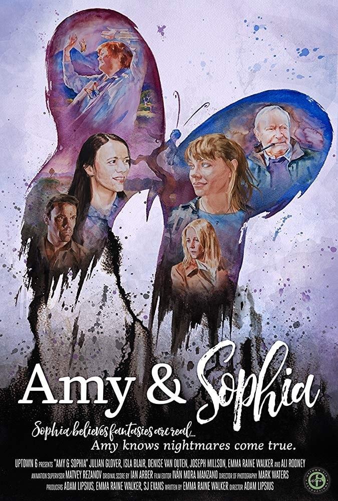 Amy and Sophia