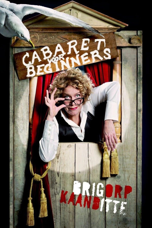 Brigitte Kaandorp: Cabaret voor beginners