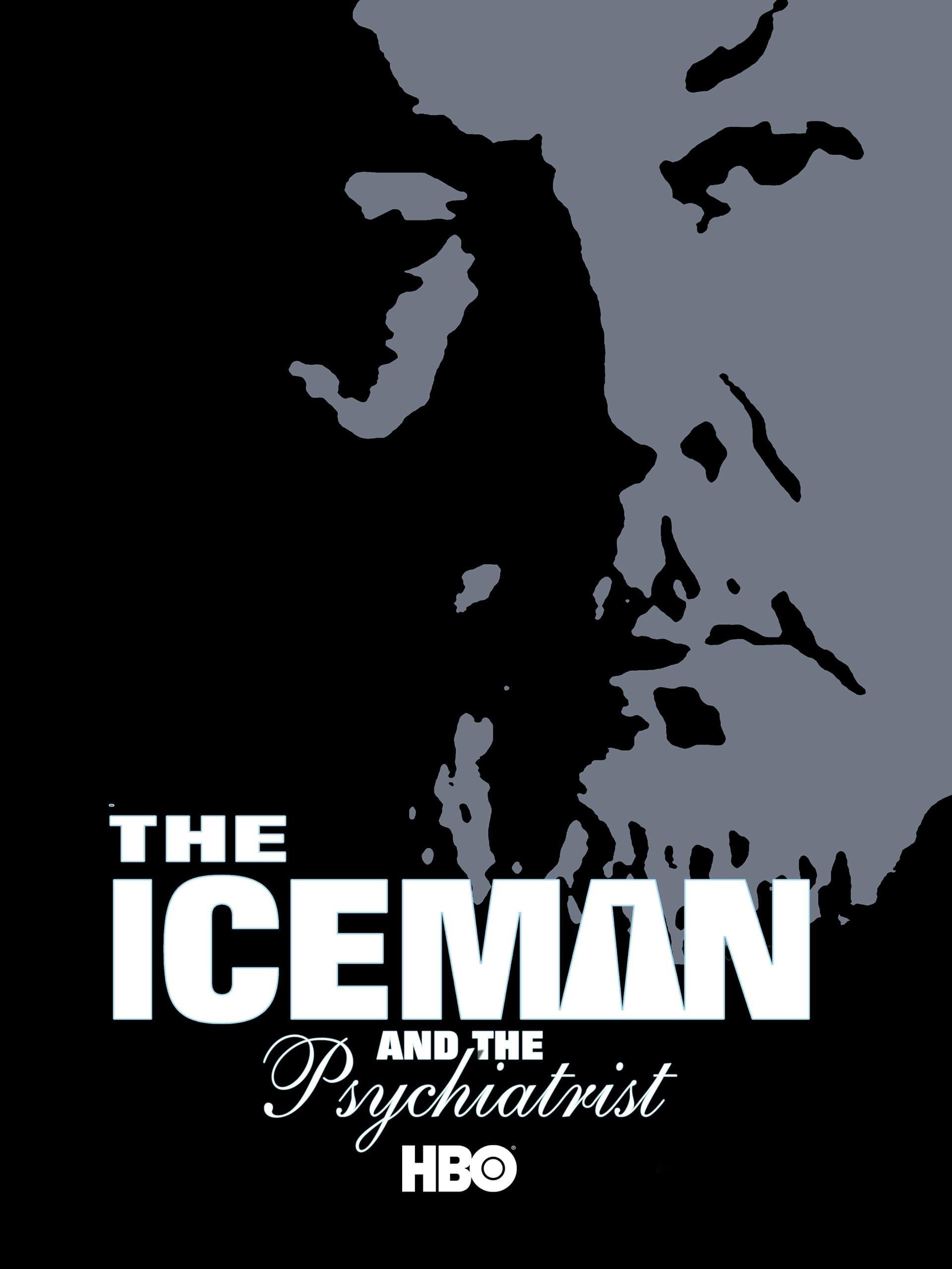 América Nua e Crua - Iceman e o Psiquiatra