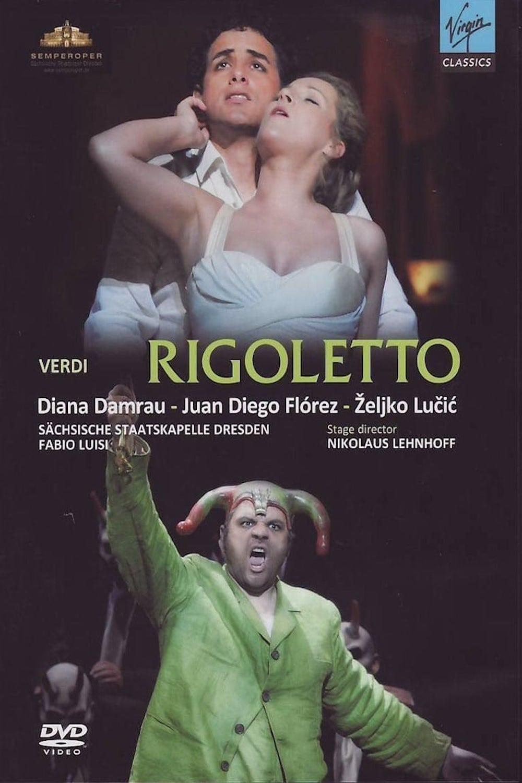 Rigoletto - Semperoper Dresden
