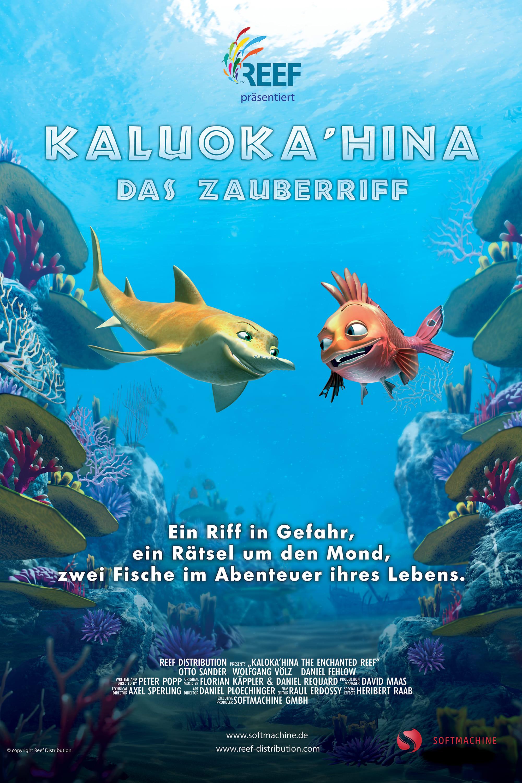 Kaluoka'hina: The Enchanted Reef