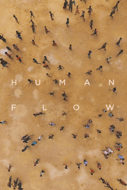 Human Flow: Não Existe Lar Se Não Há Para Onde Ir