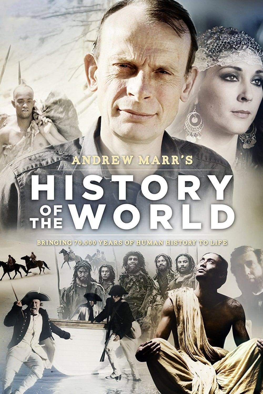 Die Geschichte des Menschen