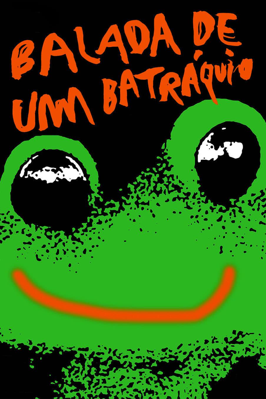 Batrachian's Ballad