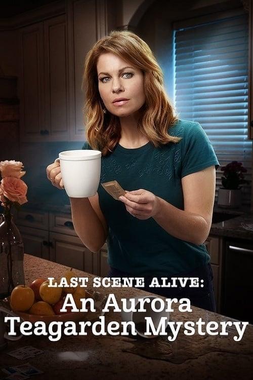 Um Mistério de Aurora Teagarden: A Última Cena