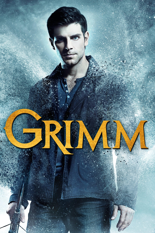 Grimm: Contos de Terror