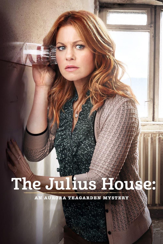 Um Mistério de Aurora Teagarden: A Casa dos Julius