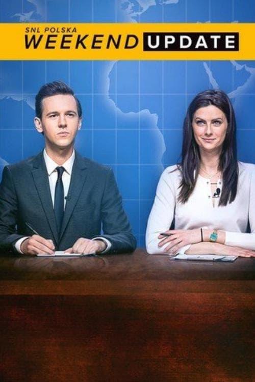 SNL Polska: Weekend Update
