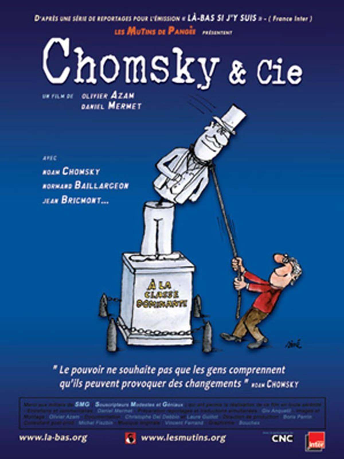 Chomsky & Cie