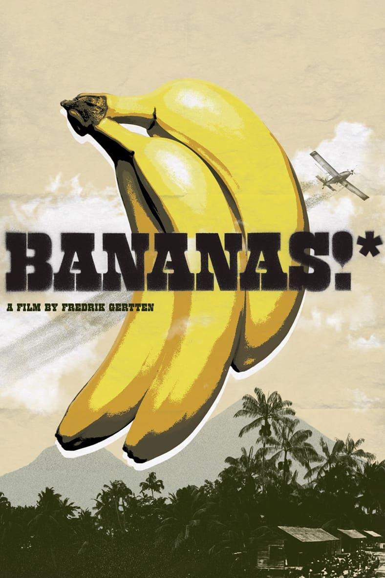 Bananas!*