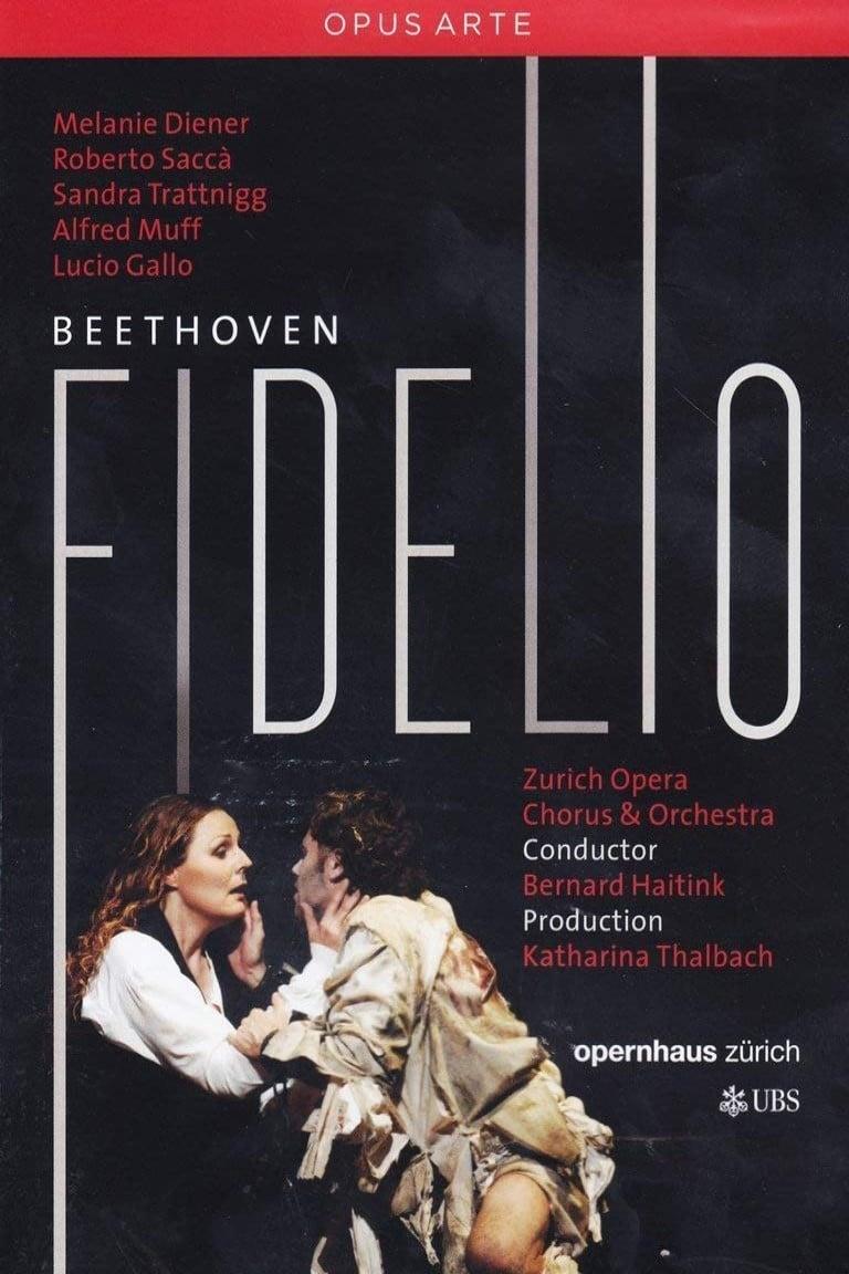 Fidelio - Beethoven - Opernhaus Zürich 2008
