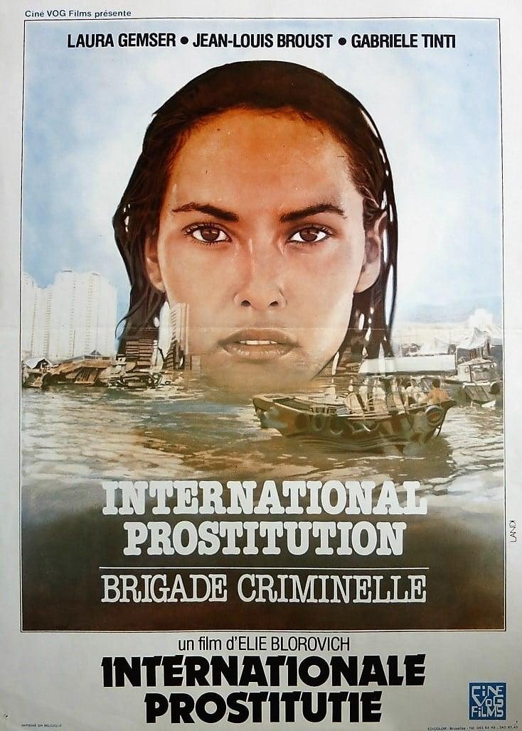 International Prostitution: Brigade criminelle