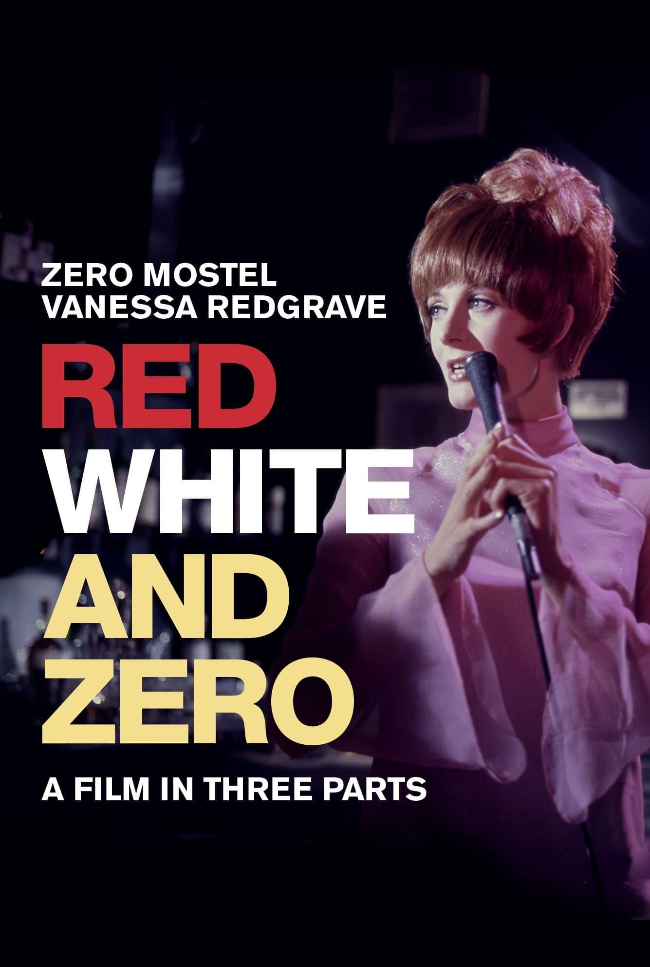 Red, White, and Zero