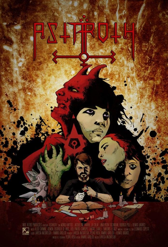 Astaroth, Female Demon