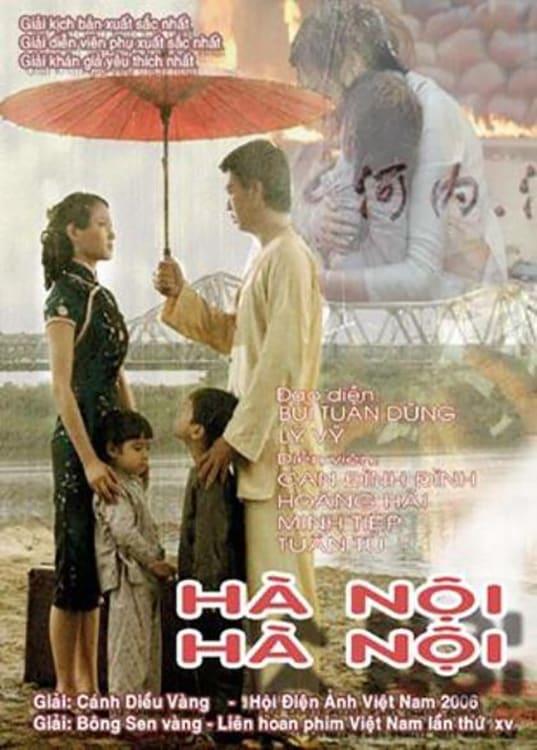 Hanoi, Hanoi