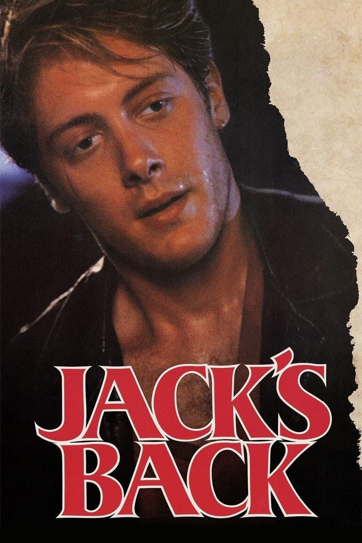El regreso de Jack el destripador