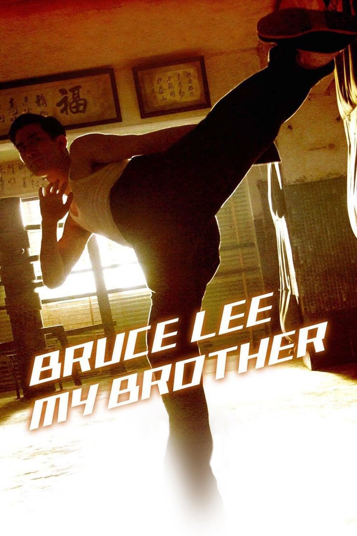 El joven Bruce Lee
