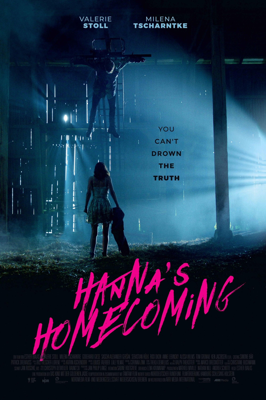 Hanna's Homecoming