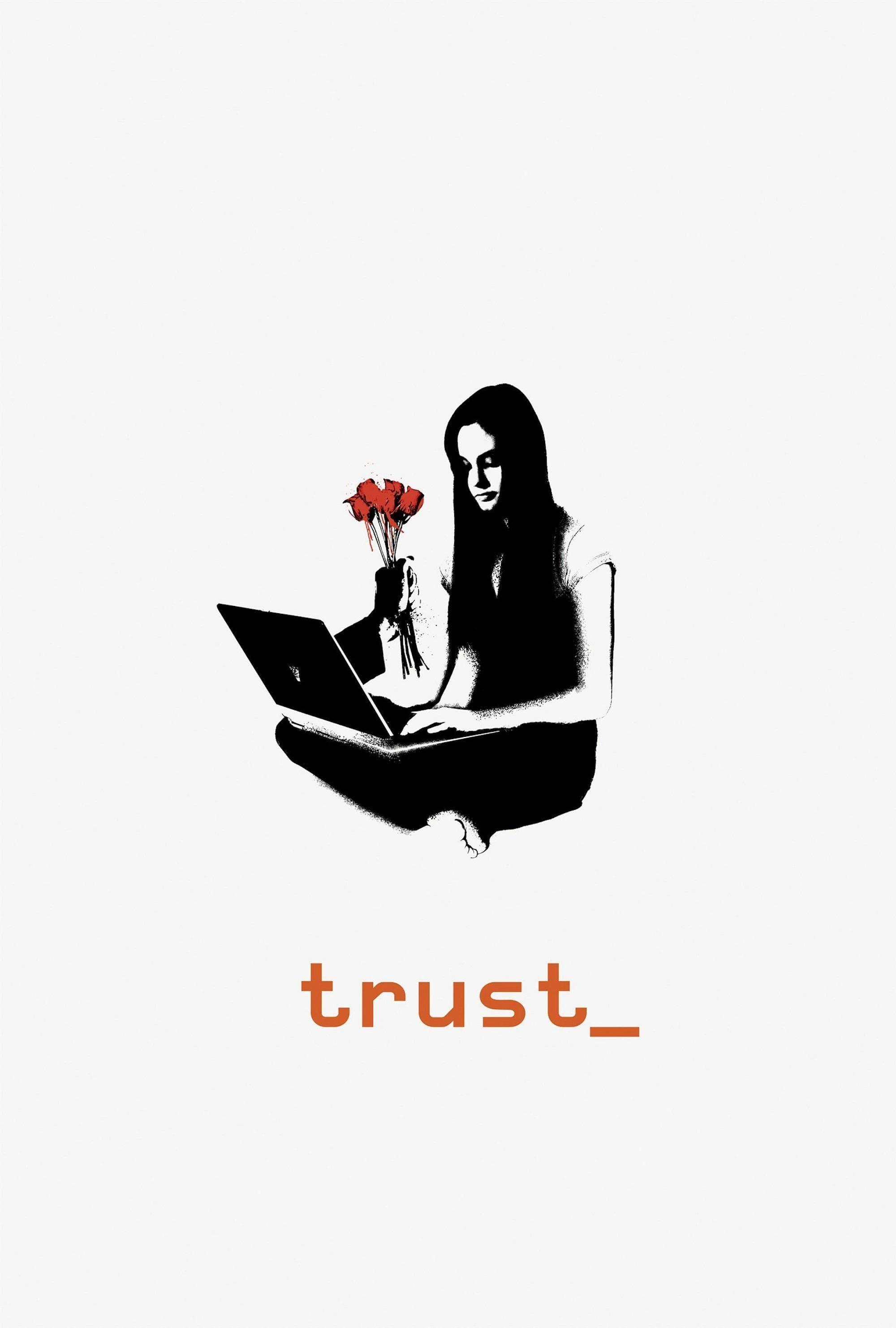Puedes confiar en mí
