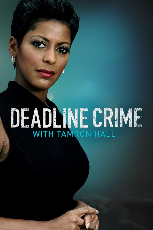 Deadline Crime With Tamron Hall