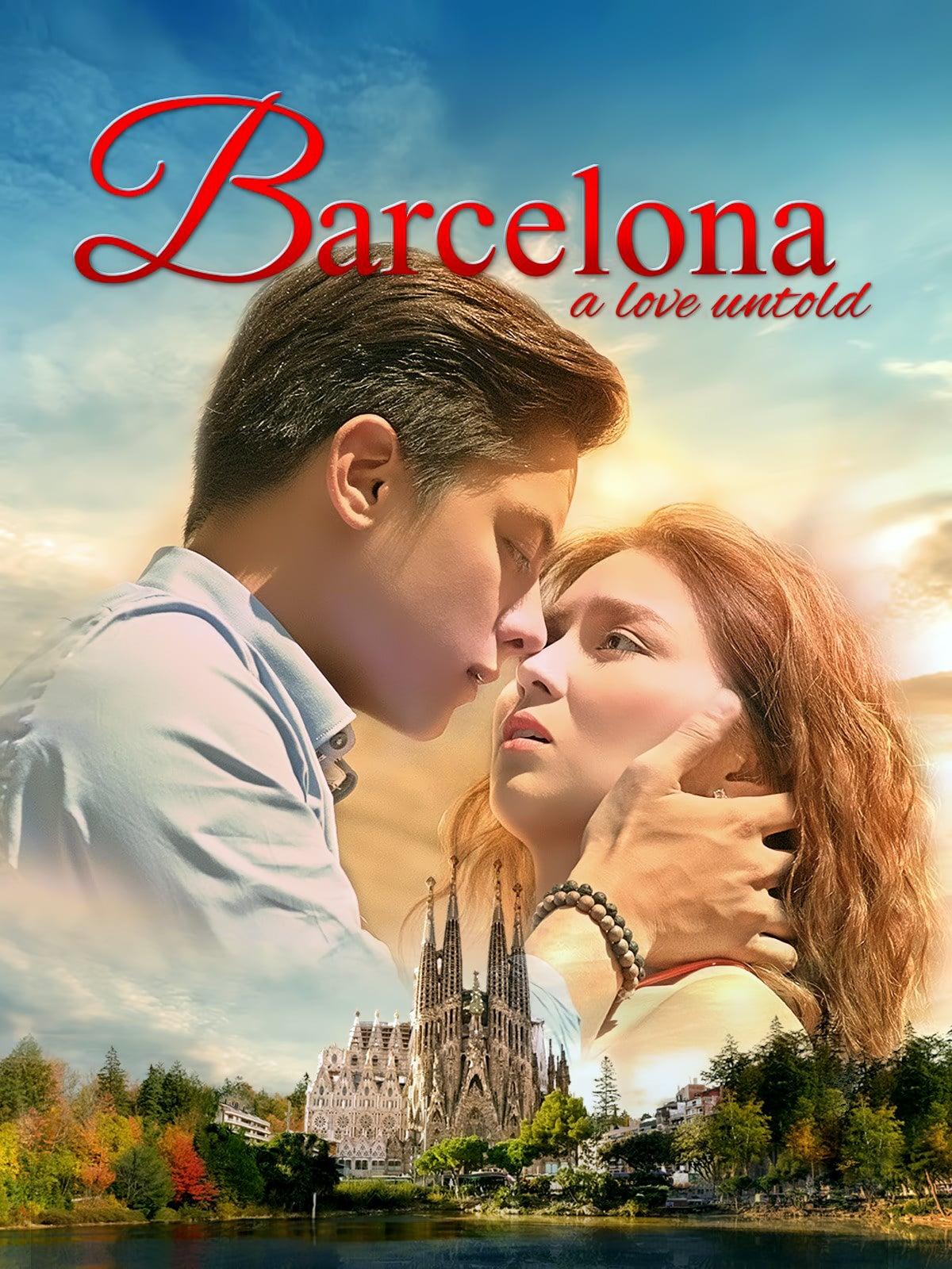 Barcelona: Um Amor Não Contado