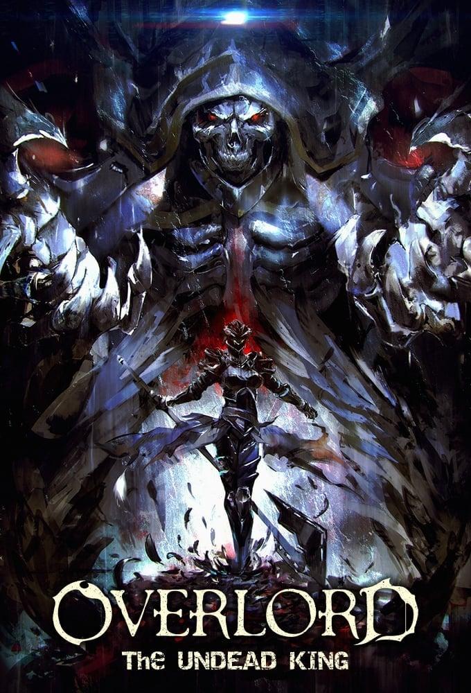 Overlord: O Rei Morto-Vivo