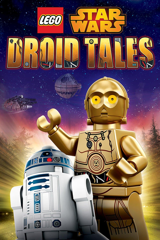 Lego Star Wars: Die Droiden-Saga