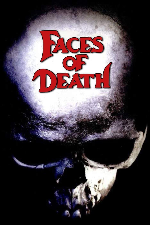 Caras de la muerte