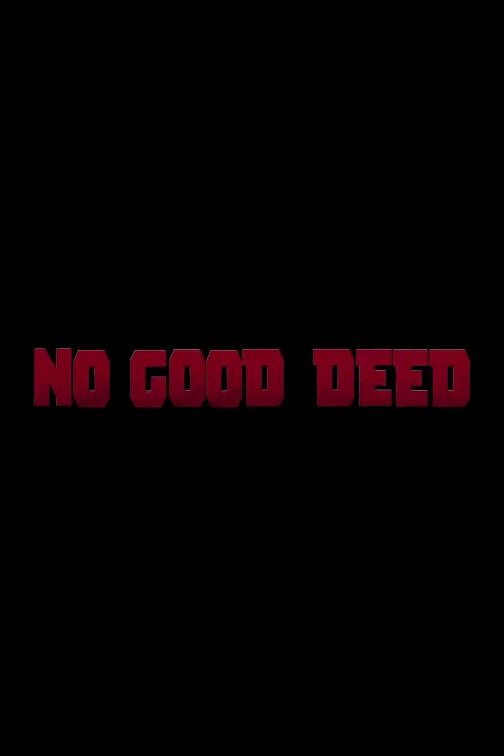 Deadpool: Keine gute Tat