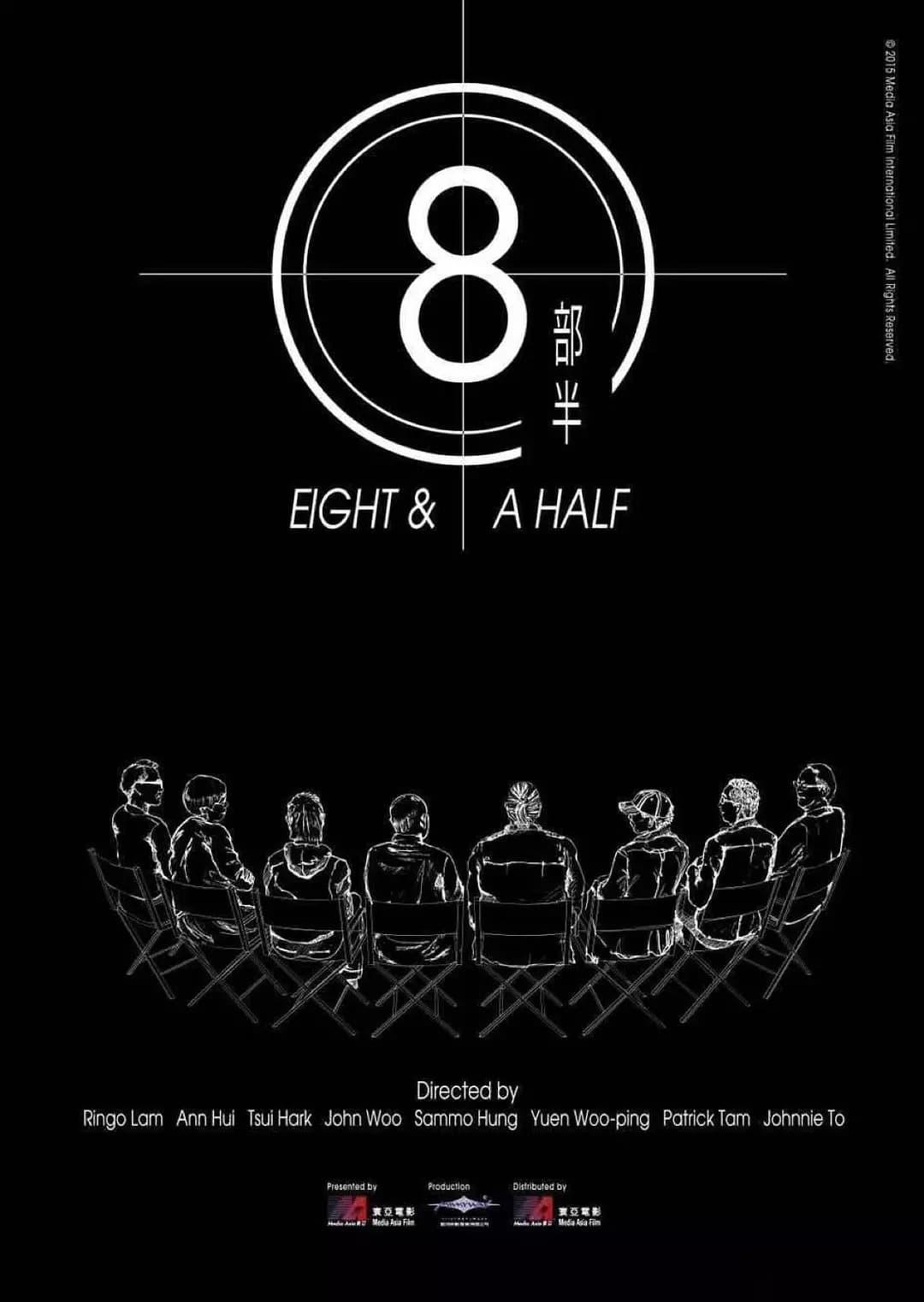 Eight & a Half