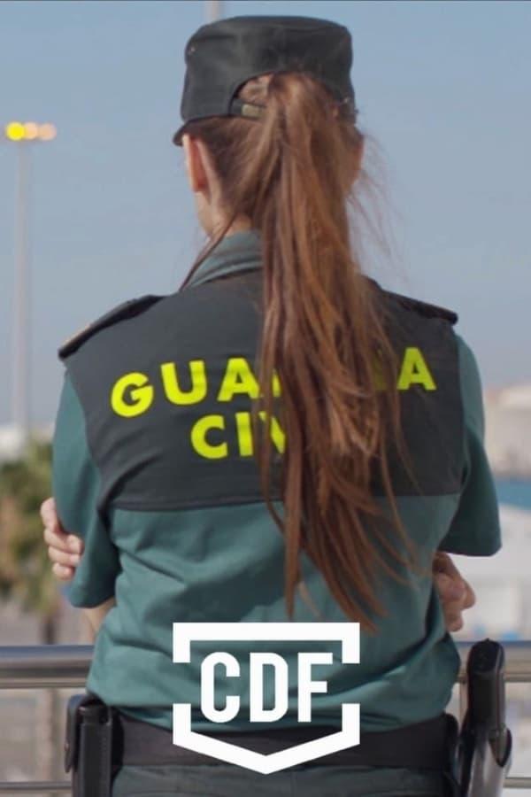 Border Control: Spain