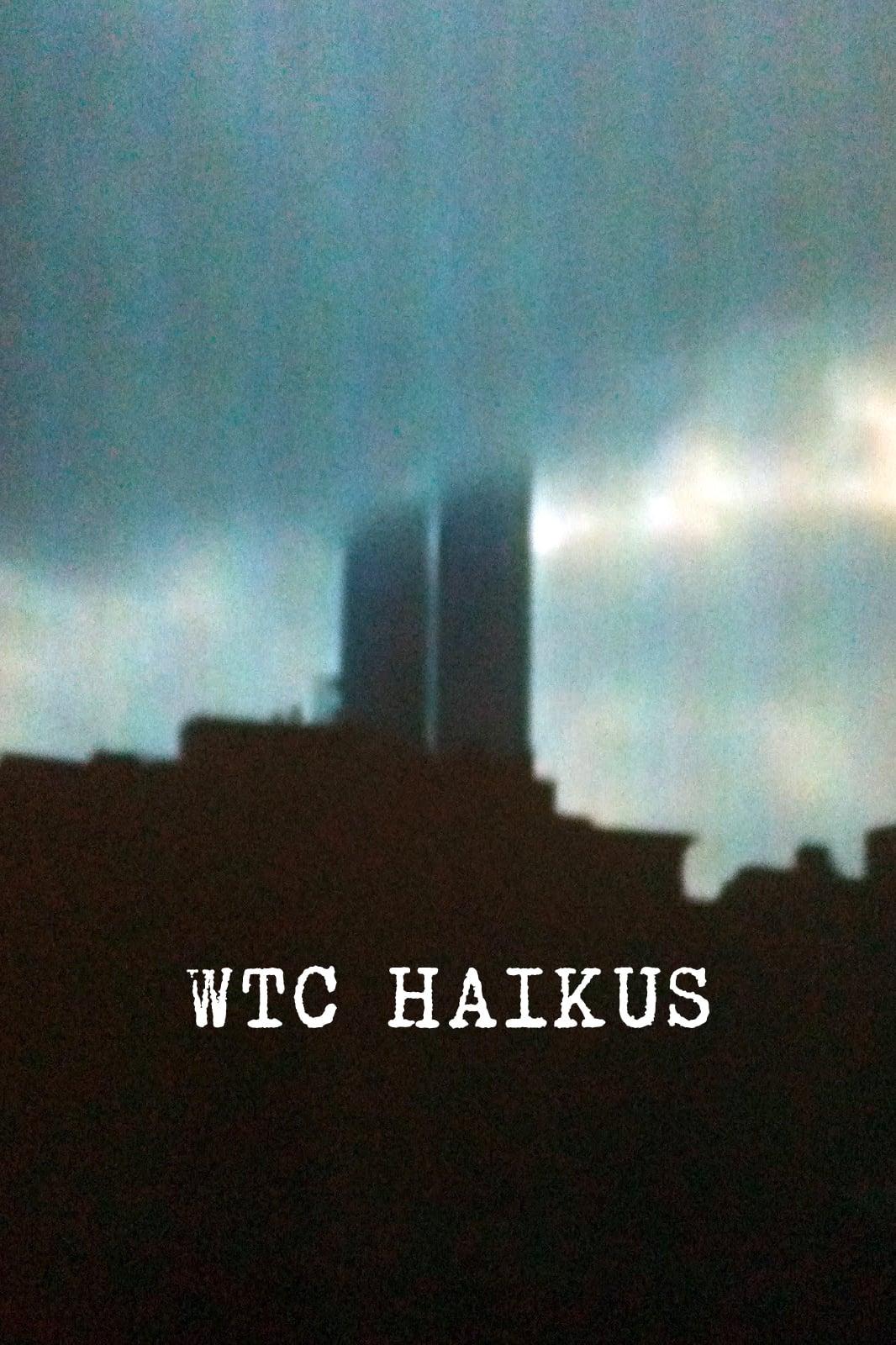 WTC Haikus