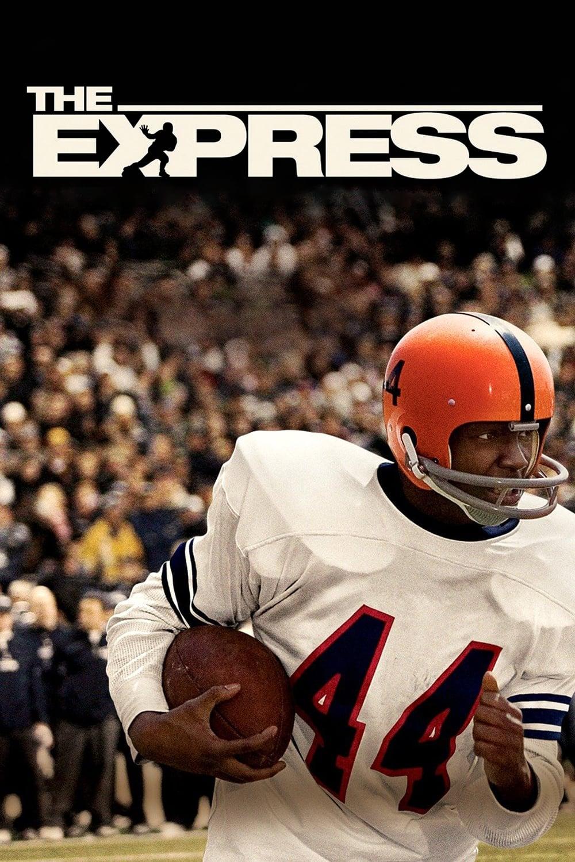 O Expresso da mira: A História de Ernie Davis