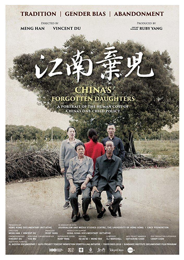 China's Forgotten Daughters