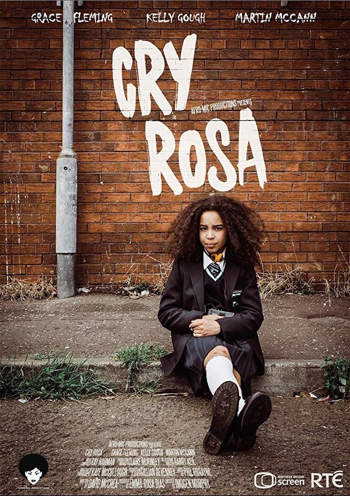 Cry Rosa
